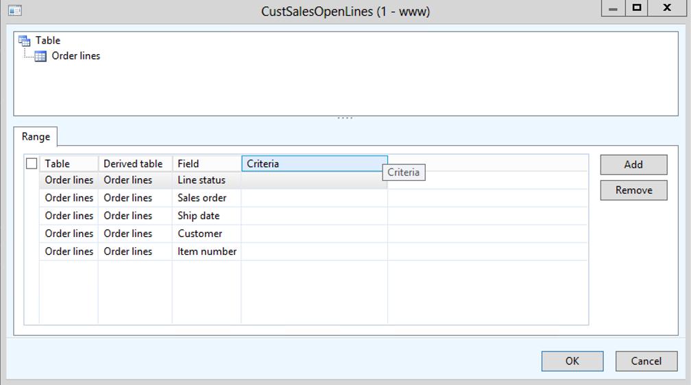 how to set a drop down menu data type access